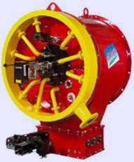 Индустриальные горелки и горелки для электростанций