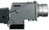 Горелки Weishaupt типоряда WK 40-80
