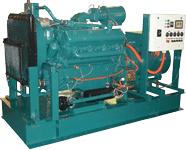 Дизель-электрическая установка 100 КВт - ДЭУ-100,2