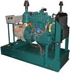 Дизель-электрическая установка 16 КВт - ДЭУ-16,1