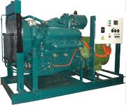 Дизель-электрическая установка 60 КВт - ДЭУ-60,1