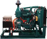 Дизель-электрическая установка 60 КВт - ДЭУ-60,2