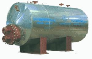 Подогреватель ёмкостной ВПЕГ-2,5 (СТД 3070) теплоизолированный в заводских условиях