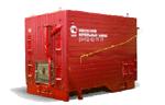 Котлы стальные водогрейные на твердом топливе с ручной топкой серии КВр от 0,3 до 0,8 МВт