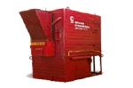 - Котлы стальные водогрейные для сжигания древесных отходов