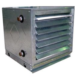 Детали вентиляционных систем и тепловентиляционного оборудования